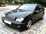 2004mbenz C230AV
